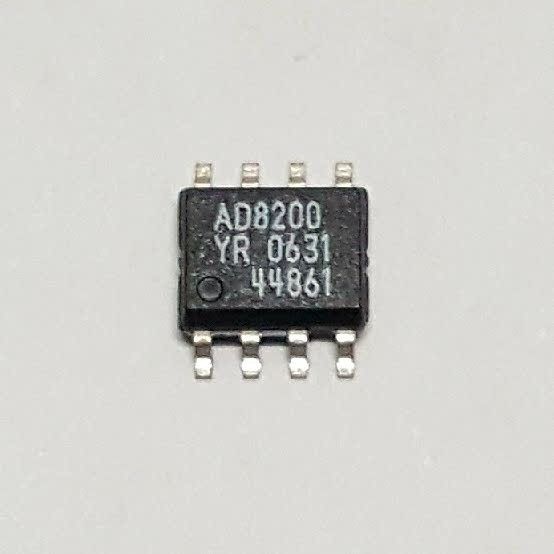 Ci Ad8200yr Ecu Bosch Regulador Multidrive