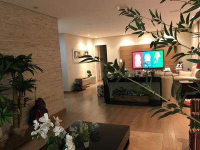 Apartamento Com 3 Dormitórios À Venda, 176 M² Por R$ 1.960.000 - Aclimação - São Paulo/sp - Ap2459
