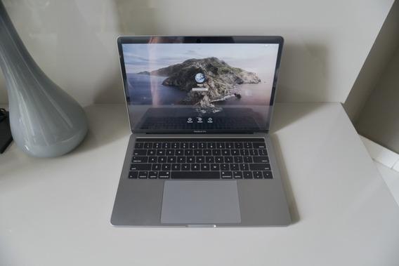 Macbook Pro 13 2017 I7 3,5ghz 16gb Ssd 1tb Touch Bar