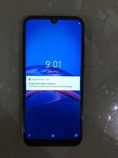 Celular Motorola E6s Duas Cores