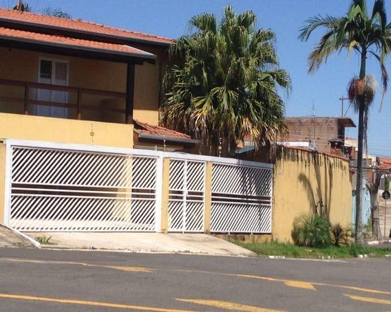 Casa À Venda Em Jardim Eulina - Ca003270