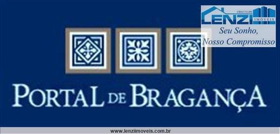 Terrenos Em Condomínio À Venda Em Bragança Paulista/sp - Compre O Seu Terrenos Em Condomínio Aqui! - 1315399