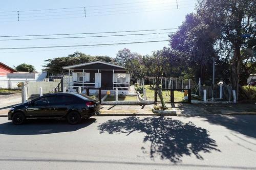 Casa Em Guarujá Com 3 Dormitórios - Lu431257
