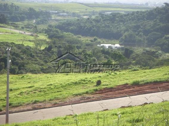 Terreno Em Condomínio Fechado - Caçapava