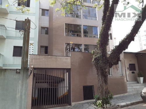 Apartamento Em Vila Euclides - São Bernardo Do Campo, Sp - 3167