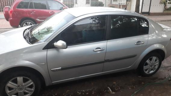Renault Mégane Ii 1.5 Dci Luxe Permuto X Terreno O Mayor