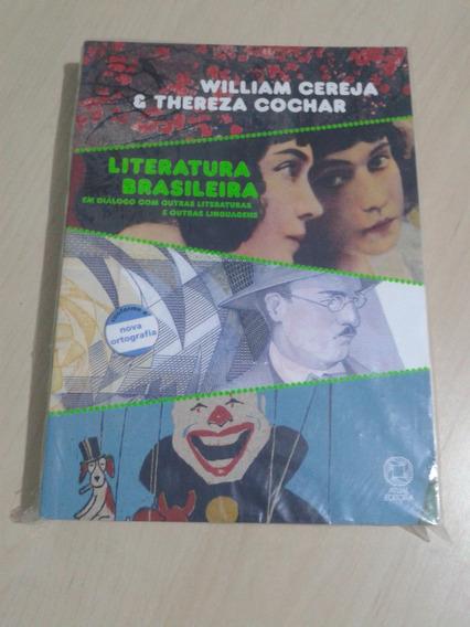 Literatura Brasileira ( William Cereja E Thereza Cochar )