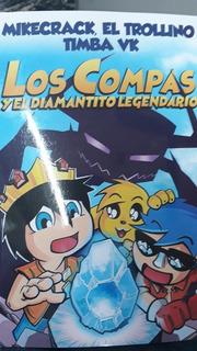 Los Compas Diamantito Legendari + Los Compas Escapan De Pris