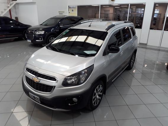 Chevrolet Spin 1.8 Activ 2015, Concesionario Oficial