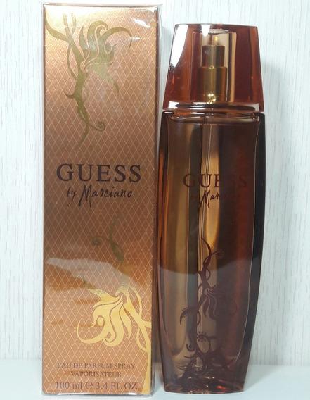 Perfume Feminino Guess By Marciano Eau De Parfum Edp 100 Ml