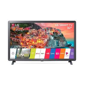 Smart Tv Led Lg 32p Hd Wi-fi Entrada Usb Hdmi 32lk615bpsb