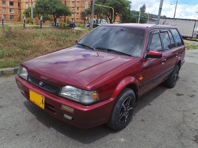 Mazda 323 Mt 1500 Cc Aa