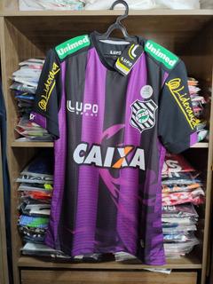 Camisa Figueirense Goleiro 2015 - P - Lupo - Original