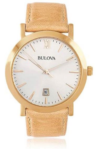 Relógio Bulova Feminino Wb27869z