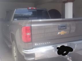 Chevrolet Cheyenne Z71 4x4 4 Puertas