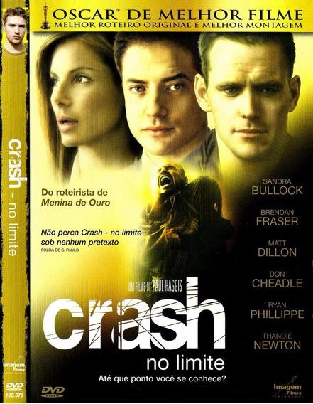 Crash No Limite,escritores Da Liberdade + 3