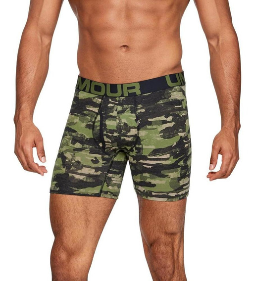 Boxer De Hombre Para Sportstyle Under Armour / Charged Cotto