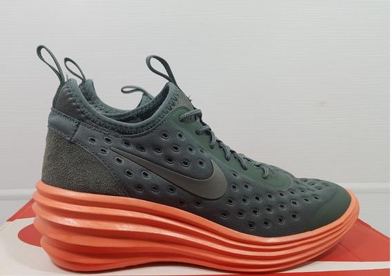 Nike Lunar Elite Sky High Tenis Feminino Com Salto Interno
