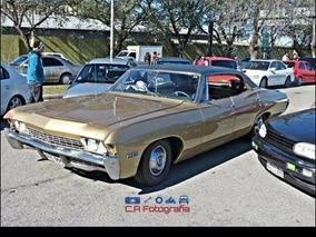 Chevrolet Caprice 1968
