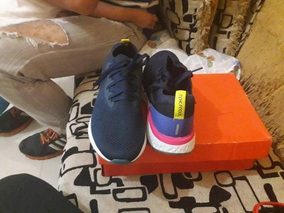 Zapatos Nike Epic React