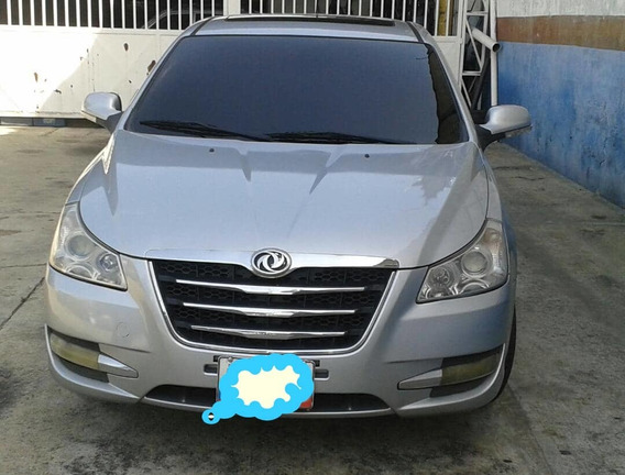 Dongfeng S30 2013