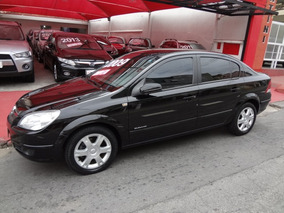 Chevrolet Vectra 2.0 Mpfi Elegance 8v Flex 4p Automático 200