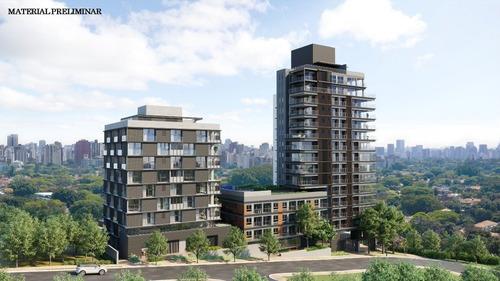 Imagem 1 de 29 de Apartamento Residencial Para Venda, Vila Madalena, São Paulo - Ap8428. - Ap8428-inc
