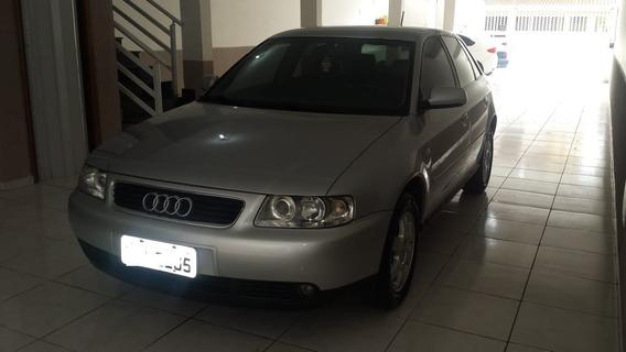 Audi A3 1.8 Aspirada R$17.200,00