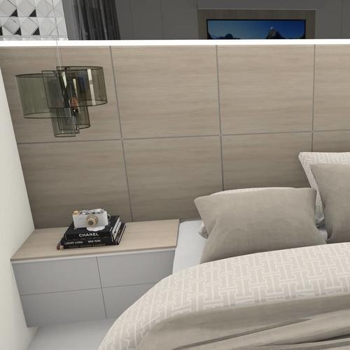 Imagem 1 de 4 de Projeto Completo De Móveis Planejados