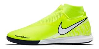 Nike Phantom Vision Ghost Ic Tenis Futbol Sala Hombre 9 29