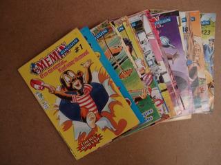 Comics Memín Pinguin Edición Homenaje