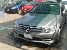 Mercedes Benz C300 Sport V6 3.0 L