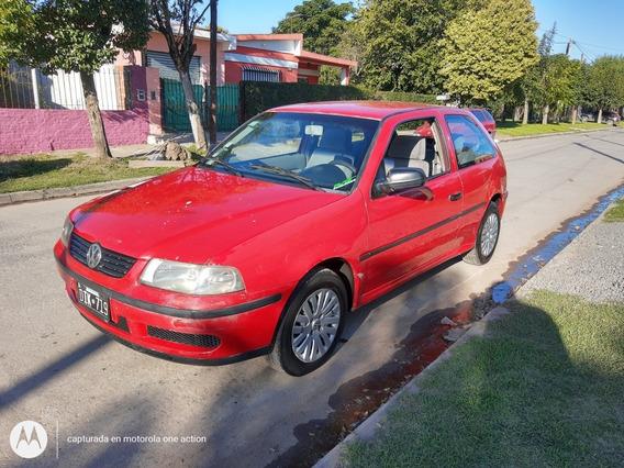 Volkswagen Gol 1.9 Sd Dublin Dh 2001