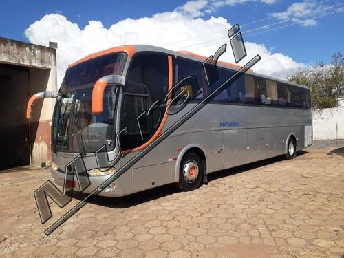 Marcopolo Paradiso G6 1200 2003 Scania 124 Ar/wc Rd-ref  611