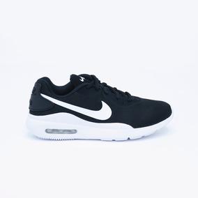 Wmns Tenis Max Air Negro Nike Oketo 92EHID