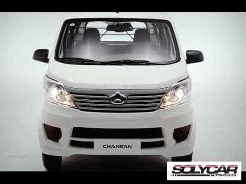 Chana Star Standard 1.2 2021 0km - Solycar