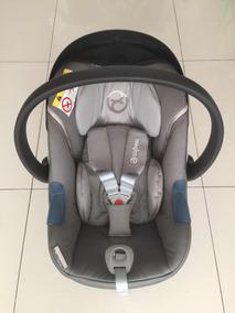 Bebê Conforto Aton M Cybex + Base Isofix