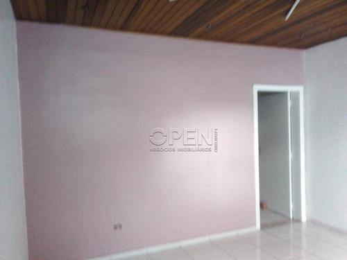 Casa Com 1 Dormitório À Venda, 162 M² Por R$ 500.000,00 - Centro - Santo André/sp - Ca0831