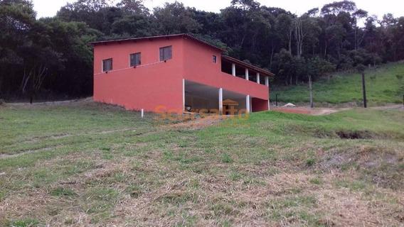 Chácara Residencial Para Venda E Locação, Potuverá, Itapecerica Da Serra - Ch0177. - Ch0177