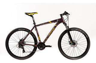 Bicicleta Mopar Bike R Mec 27,5 24 Vel T 16 Mopar 50035173