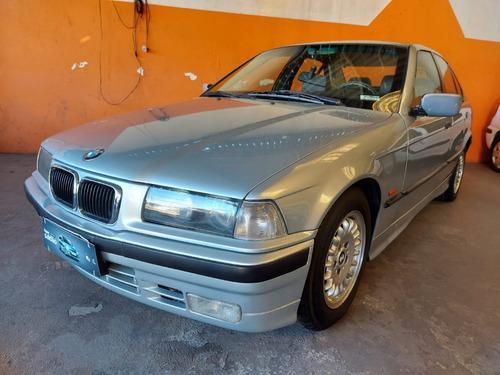 Bmw 328i 1996 Blindada 6cc