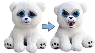 Peluches Feisty Pets - New Innovation
