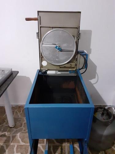 Vendo Máquina Batata Chisp Profissional