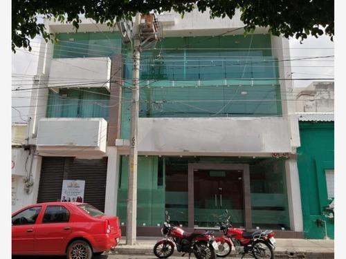 Local Comercial En Renta Col. Centro