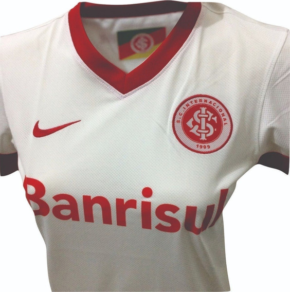 Camisa Feminina Inter Nike 2012 Original A Pronta Entrega!