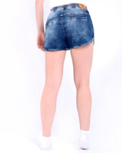 Short Jeans Feminino Runny