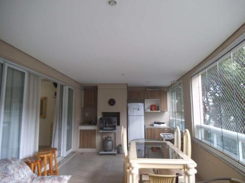 Apartamento Com 4 Dorms, Vila Romana, São Paulo - R$ 1.42 Mi, Cod: 5072 - V5072