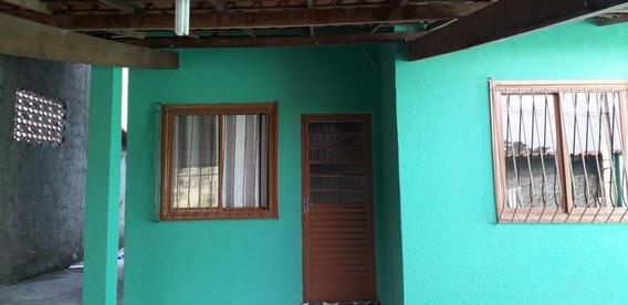 Casa Em Marambaia (manilha), Itaboraí/rj De 0m² 2 Quartos À Venda Por R$ 150.000,00 - Ca606222