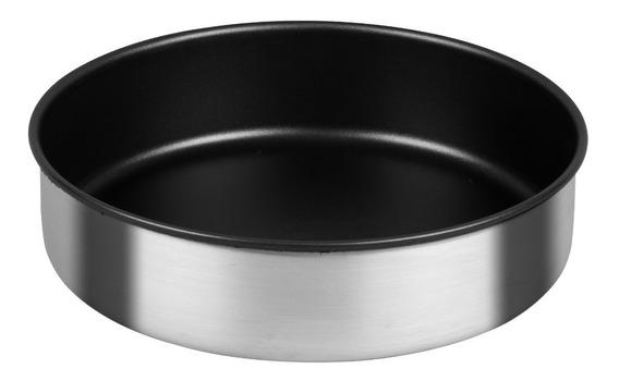 Molde Redondo De 22cm Vasconia Bakers Advantages De Aluminio
