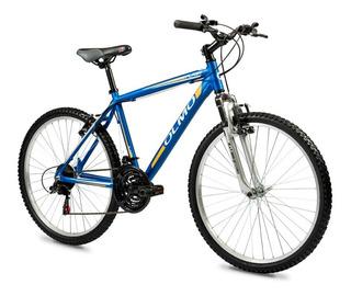 Bicicleta Mtb Olmo Todoterreno Rodado 26 18vel Flash260
